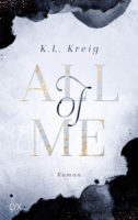 All of Me von K.L. Kreig
