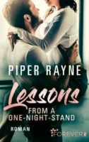 Lessons from a One-Night-Stand von Piper Rayne