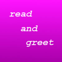 read and greet