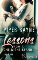 Lessons from a One-Night-Stand Piper Rayne