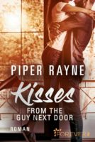Kisses from the guy next door Piper Rayne
