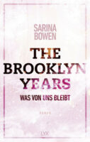 The Brooklyn Years - Was von uns bleibt