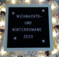 Winterbücher 2020