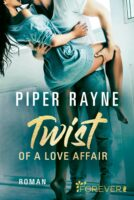Twist of a Love Affair Piper Rayne