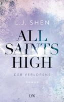 All Saints High - L. J. Shen