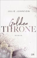 Golden Throne - Forbidden Royals