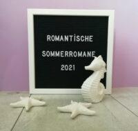 Romantische Sommerromane