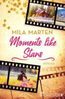 Moments like Stars