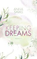 Keeping Dreams Anna Savas